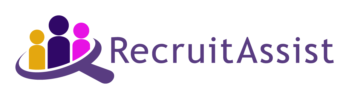 recruitassist-horizontal-logo